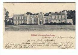 CHIMAY  Château De Beauchamps 1901 - Chimay