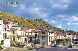 (R566) - PORTIGLIOLA (Reggio Calabria) - Piazza Giuseppe Garibaldi - Reggio Calabria