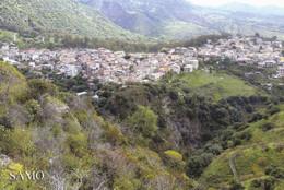 (R569) - SAMO (Reggio Calabria) - Panorama - Reggio Calabria