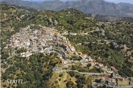 (R575) - STAITI (Reggio Calabria) - Panorama - Reggio Calabria