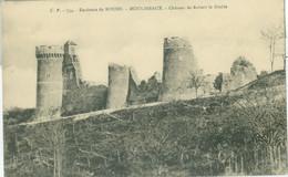 Moulineaux; Château De Robert Le Diable - Non Voyagé. (C.V.) - Rouen