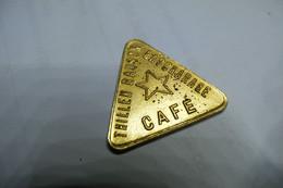 Jeton Café Thillen Rausch  Bascharage Luxembourg  Biere  --  B 6 - Recordatorios
