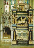 Rouen (76) La Cathédrale Exécute De 1535 à 1544 - Tombeau De Louis De Breze,senechal De Normandie Et Marie De Diane De P - Rouen