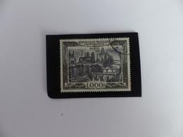 POSTE  AERIENNE  N°29  OBLITERE  COTE  30 € - 1927-1959 Afgestempeld