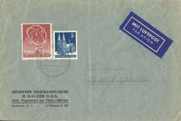 BERLIN (s) 57 En Sobre. - Briefe U. Dokumente
