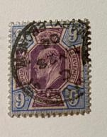 Great Britain / Grande Bretagne - N° 115-117 Used - Used Stamps