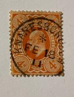 Great Britain / Grande Bretagne - N° 128 Used - Used Stamps