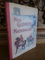 NOS GLOIRES NATIONALES / C. 1920 - 1901-1940