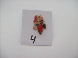 PIN'S - SEGA   Sonic - Super Mario      -   Voir Photo ( 4 ) - Games