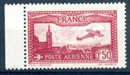 France PA N°5 - Neuf** - BdF - (F989) - 1927-1959 Afgestempeld