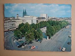 Cologne (Koeln)  - Neumarkt - Koeln