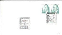 MATASELLOS 2002 VENDRELL - 2001-10 Storia Postale