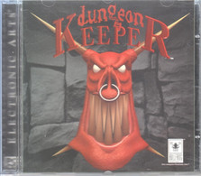 CD Juego PC: Dungeon Keeper - Altri