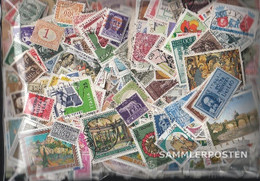 Italy Stamps-1.750 Different Stamps - Collections