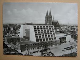 Cologne (Koeln) - Koeln