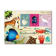 ONU 2021 - Biodiversity - Conference 2021/2022 - Kunming, China ** - Gemeinschaftsausgaben New York/Genf/Wien