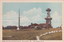 PICTOU COUNTY , Nova Scotia , Canada , 30-40s; Green Hill Look - Other