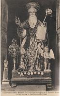 316-Camporotondo Etneo-Catania-Sicilia-S.Antonio Abate-Ed.Chiesa Parrocchiale+Dalle Nogare E Armetti8 - Catania