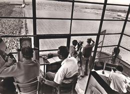 STADE STRAHOV STADIUM - PRAGUE / PRAHA : SECOND NATIONAL SPARTAKIADE - 1960 - REAL PHOTO 13 X 18 CM (ai138) - Sport