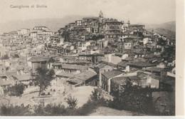 317-Castiglione Di Sicilia-Catania-Panorama-Senza Editore N.0136 Al Verso - Catania