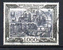 Col24 France Poste Aérienne N° 29 Oblitéré  Cote 30,00 Euro - 1927-1959 Afgestempeld