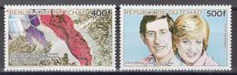 Tchad - YT PA 279-280 ** MNH - 1984 - Tsjaad (1960-...)