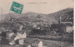 DECAZEVILLE - Decazeville