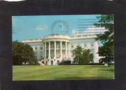 104939     Stati  Uniti,     The  White  House,   VG  1965 - Washington DC