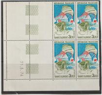N° 1794 -  3,00 Saint FLORENT - 21.5.74 - - 1970-1979