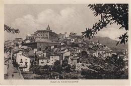 326-Castiglione Di Sicilia-Catania-Saluti Da...-Ed.Alfio Torrisi-v.1939 X Catania - Catania