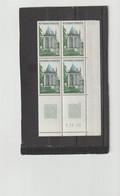 N° 1683 - 0,60 CHAPELLE DE RIOM - 5° Tirage Du 13.10.72 Au 13.11.72 - 3.11.1972 - - 1970-1979