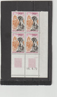 N° 1684 - 0,65 DOLE - 2° Tirage/2° Partie Du  12.9 Au 17.9.72 - 15.09.1972 - - 1970-1979