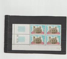 N° 1713 - 3,50 NARBONNE - 1° Tirage Du 22.3.72 Au 6.4.72 - 31.03.1972 - 1970-1979