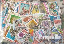 Pakistan Briefmarken-300 Verschiedene Marken - Pakistan