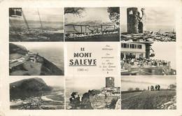 CPA Le Mont Salève  74/898 - Sonstige Gemeinden