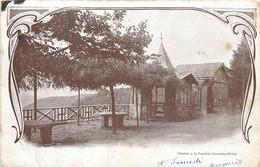 CPA La Feuillée  74/899 - Sonstige Gemeinden