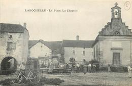 CPA Larochelle  74/901 - Sonstige Gemeinden