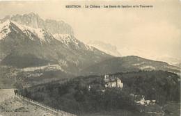 CPA Menthon Saint Bernard  74/912 - Sonstige Gemeinden