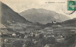 CPA Menthon Saint Bernard  74/914 - Sonstige Gemeinden