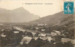 CPA Marignier  74/918 - Sonstige Gemeinden