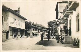 CPA Moëllesulaz  74/921 - Sonstige Gemeinden