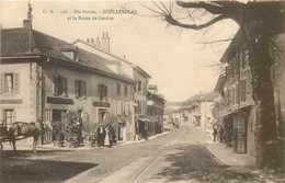 CPA Moëllesulaz  74/922 - Sonstige Gemeinden