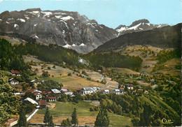 CPSM Mont Saxonnex  74/923 - Sonstige Gemeinden