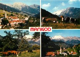 CPSM Manigod  74/931 - Sonstige Gemeinden