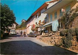 CPSM Mornex  74/940 - Sonstige Gemeinden