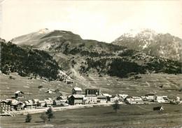 CPSM Montgenèvre  74/950 - Sonstige Gemeinden
