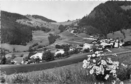 CPA Montmin  74/951 - Sonstige Gemeinden