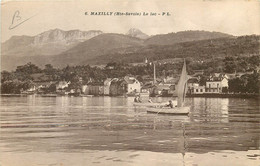 CPA Maxilly  74/952 - Sonstige Gemeinden
