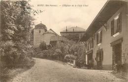 CPA Moye  74/957 - Sonstige Gemeinden
