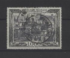 FRANCE. YT PA N° 29  Obl   1950 - 1927-1959 Afgestempeld